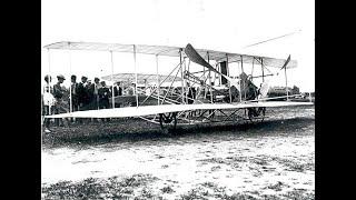 Conqute du ciel  L39 nigme du premier vol motoris