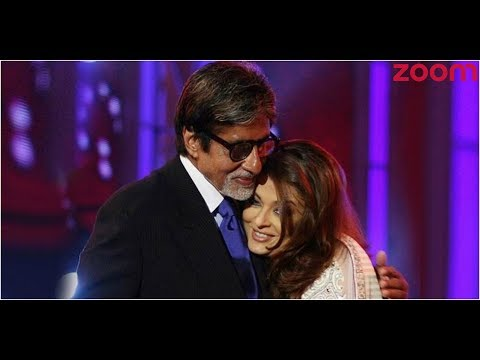 Aishwarya Rai Remains Missing From Amitabh's Women's Day Post | Bollywood News