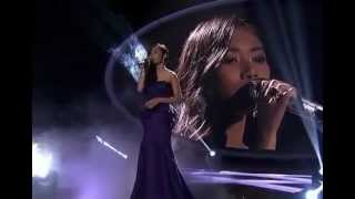"Jessica Sanchez ""My All"""