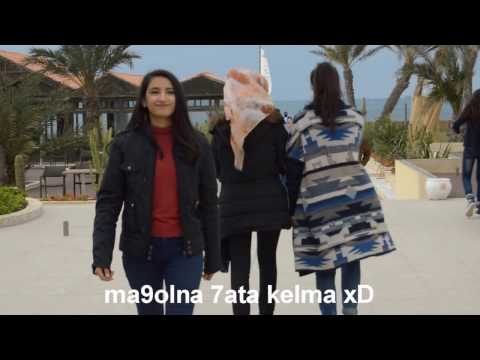Pranking people (Monastir, Tunisia) - Flayou