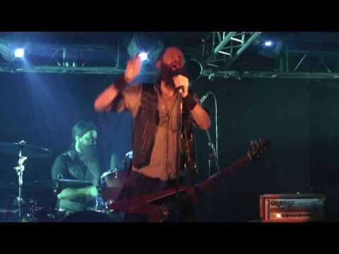 Solstafir - Live at Zal Ozhidaniya 15.11.2017