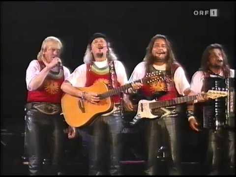 15 - Woasch eh... - Zillertaler Schürzenjäger - Open Air 95