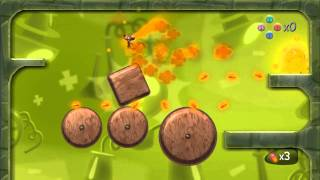 Funky Lab Rat world6 gameplay