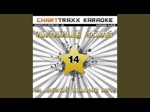 I Brake for Brunettes (Karaoke Version In the Style of Rhett Akins) mp3