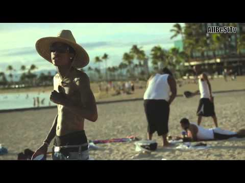 Wiz Khalifa - California OFFICIAL Freestyle VIDEO
