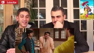 Humpty Sharma Ki Dulhania Trailer Reaction   Varun Dhawan, Alia Bhatt