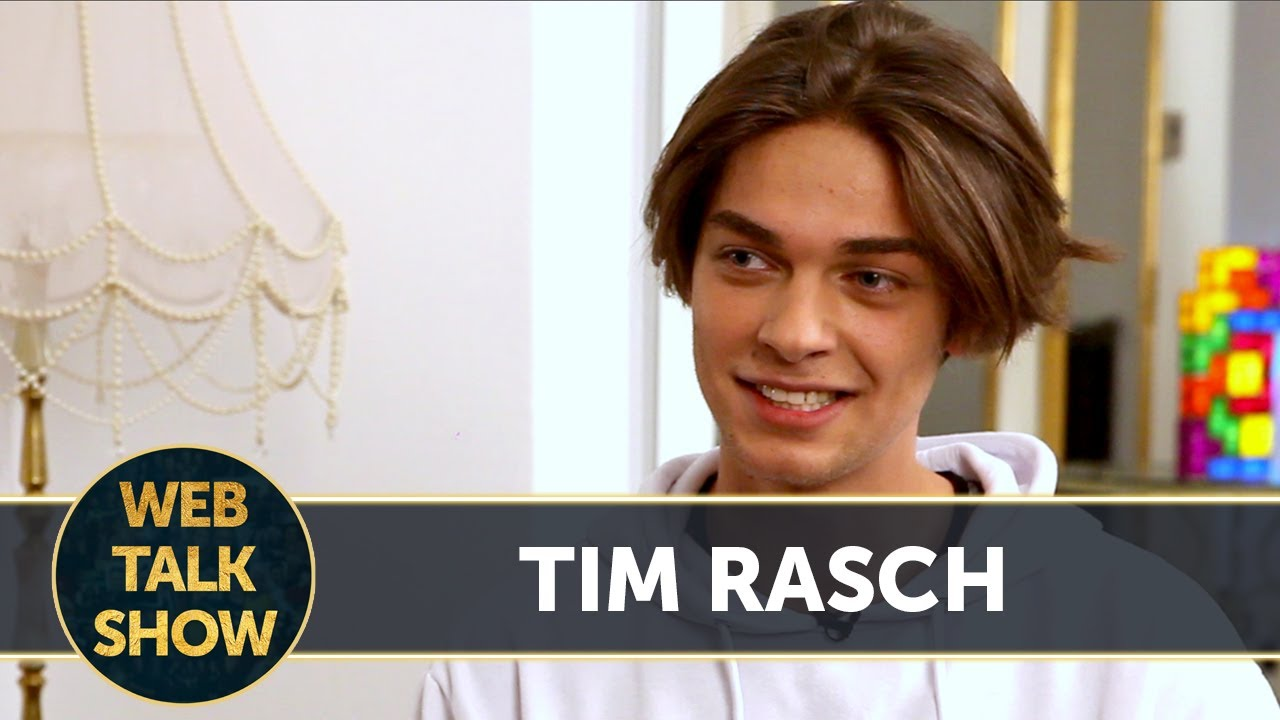 Tim Rasch Instagram