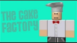 HOW TO MAKE A CAKE IN ROBLOX-POL