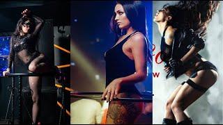 Bakıda tanınmış gecə klubunda #striptiz şou... #TabooClubBaku