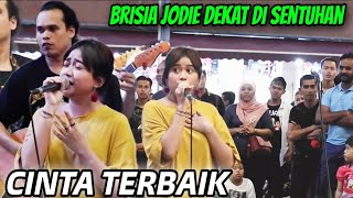 Video Cinta Terbaik||Amazing Sentuhan Kedatangan artis cantik Indonesia Brisia Jodie Indonesian Idol 2018 download MP3, 3GP, MP4, WEBM, AVI, FLV September 2019