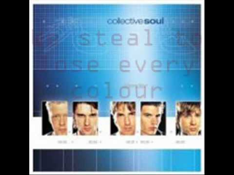 AFTER ALL   by Collective Soul