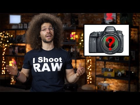 Canon 6D Mark II Worse Than 80D? CAMERA SCAM ALERT and Google Street View In Space: Photo News Fix