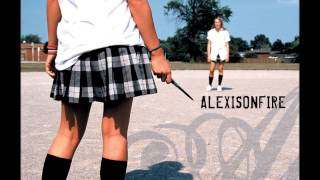 A Dagger Through The Heart Of St  Angeles (HQ) (HD) (with lyrics) - Alexisonfire