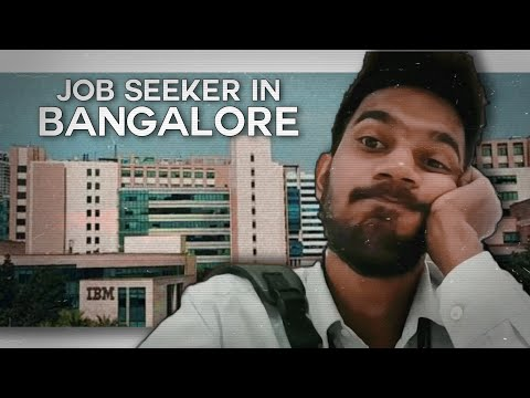 Bangalore Vlog || Jspider BTM Layout || Bangalore Job Seeker || Bangalore avity Tour