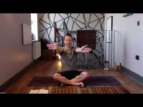 Download Get Moving Week Yoga with David Rennie