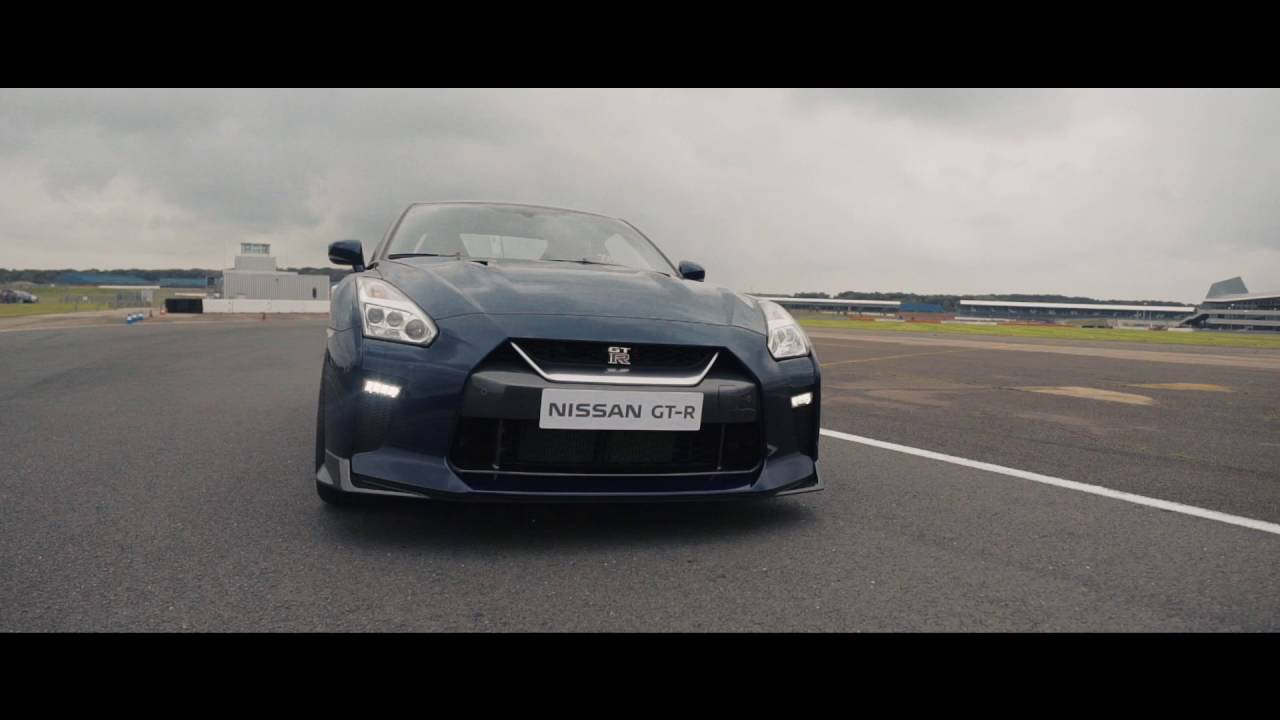nissan creates gt r drone 0 100 km h in just 1 3 seconds youtube rh youtube com