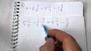 Задача №416. Математика 6 класс Виленкин.