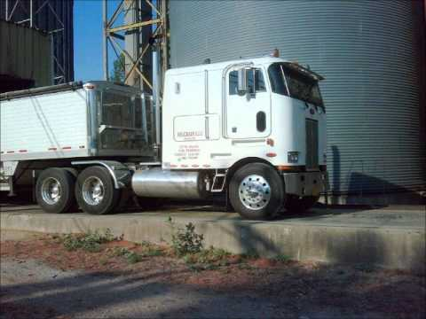 Peterbilt Cabovers - Peterbilt Cabovers - Peterbilt Cabovers
