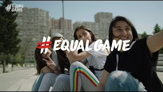 Football helps teenage girl from Azerbaijan to overcome personal tragedy #EqualGame