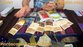 LEO DICIEMBRE 2015 - Horoscopo Leo del 29 de noviembre al 5 de diciembre 2015 - ARCANOS.COM