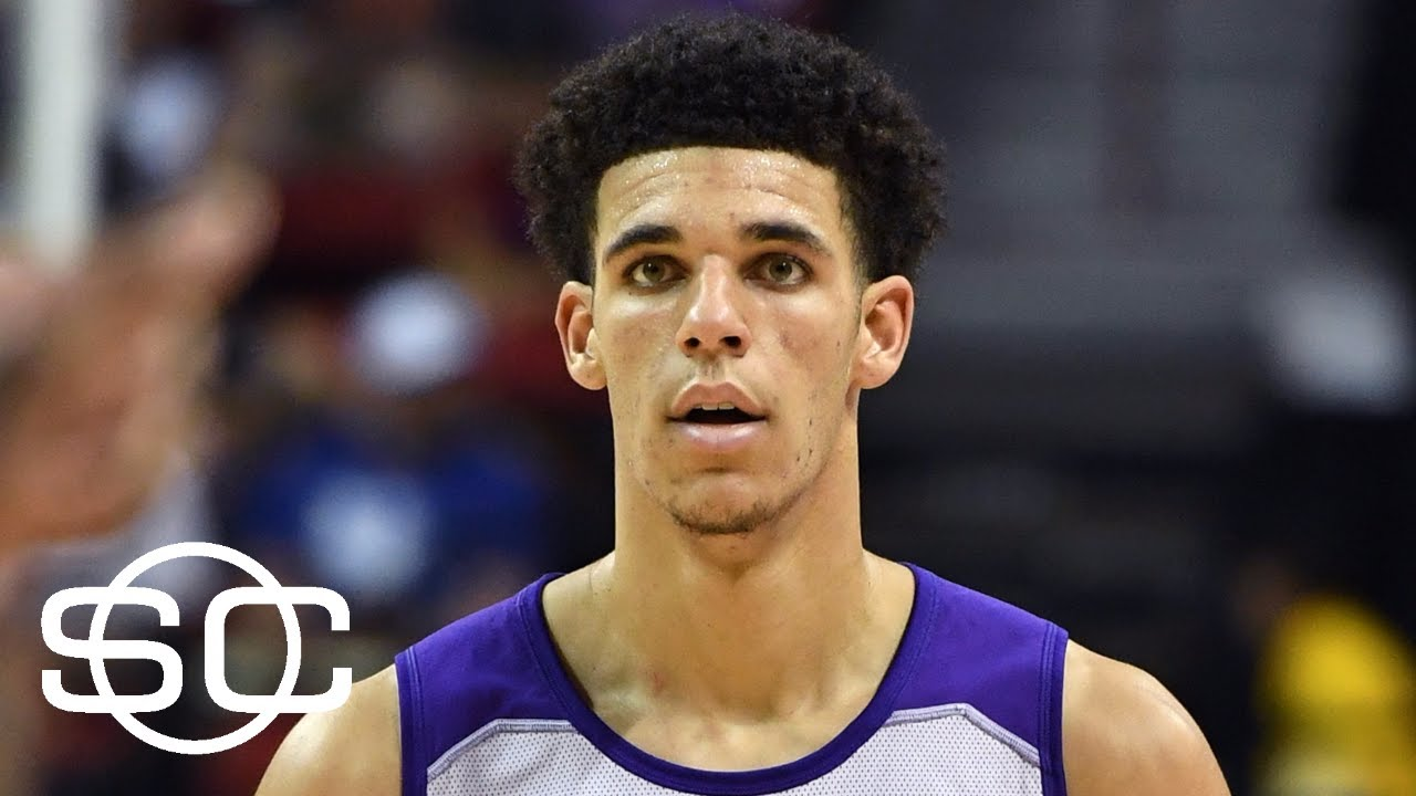 LaVar Ball's full rant on Lonzo's double-double and Lakers' win vs. Suns   ESPN