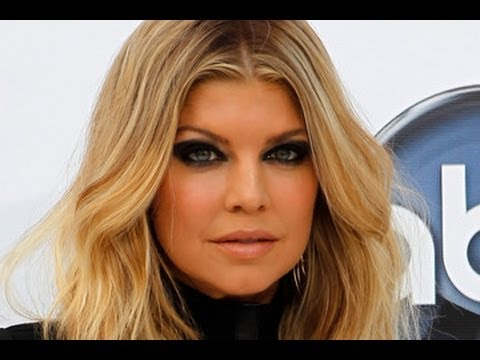 Fergie Changes Her Name