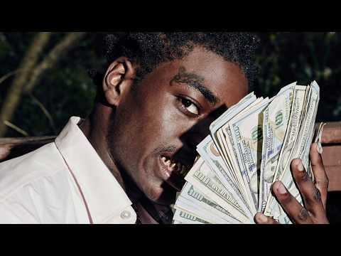 Kodak Black - From The Cradle (FAST)