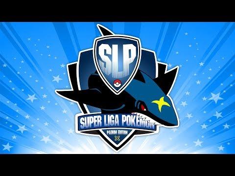 SUPER LIGA POKÉMON. PADRIM EDITION! | Draft da Liga e Explicações