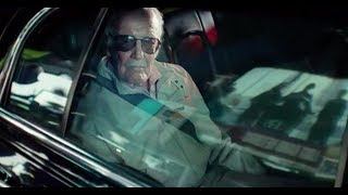 Os Defensores - Stan Lee narra novo teaser 🎬