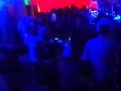 SABADO 12 AMERICAN CLUB NIGHT EN LA DIVINA