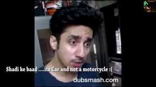 Dubsmash india | Bollywood style | YouTube moto...