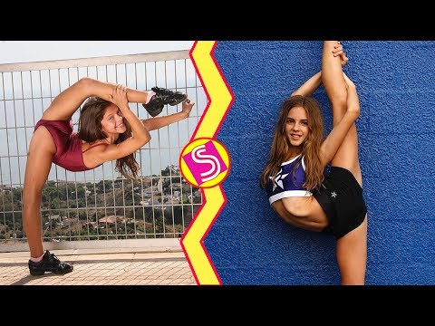 Cheerleading VS Gymnastics Best Musical.ly Battle 2018