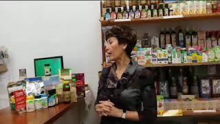 ПРОДУКТЫ ПРИ САХАРНОМ ДИАБЕТЕ || Как сделать питание сбалансированным