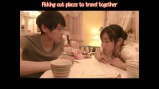 Itazura na Kiss - Love in Tokyo - How Nice Would It Be MV