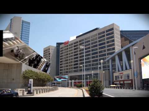 Georgia World Congress Center LED Visualization