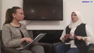 MIRDEC Interview: Dr. Asmahan Altaher; on cultural diversity