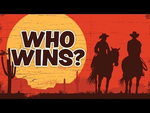 SUMMER GAMES: WILD WEST WINNERS REVEALED