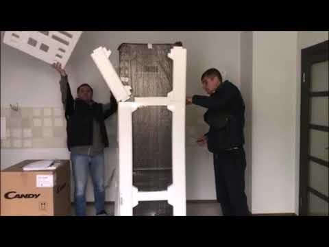 Двокамерний холодильник BEKO RCNA406E35ZXB