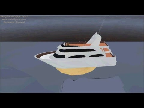 INTO SL14 BUILDING YOUR OWN YACHT PART 4!