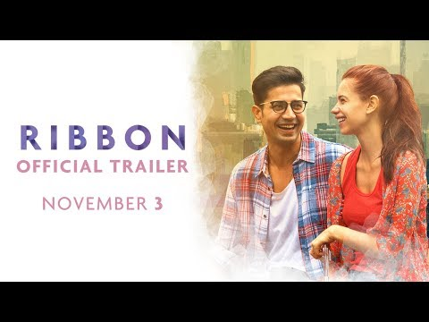 Ribbon    Releasing November 03  Kalki Koechlin, Sumeet Vyas