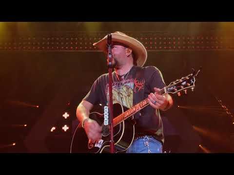 Jason Aldean- Amarillo Sky live in Spokane