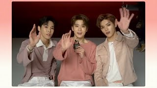 NCT 127: 'TOUCH' 사용설명서_ 'TOUCH' User Guide