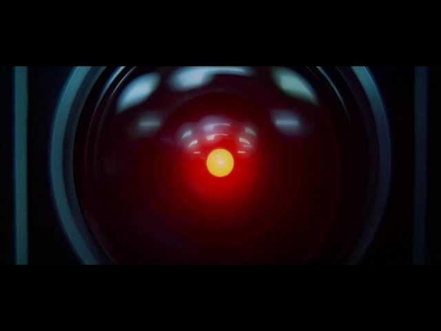 HAL 9000: