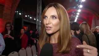Sylwia Gliwa o swoich przygodach z biustem na planach filmowych