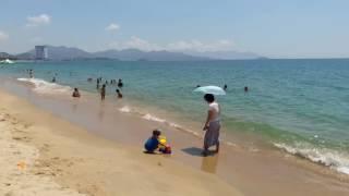 видео Погода во Вьетнаме