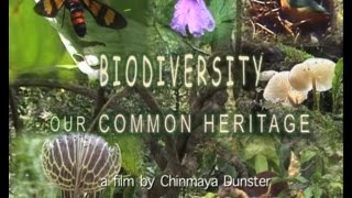 Biodiversity - Our Common Heritage. Exotic plants of India.
