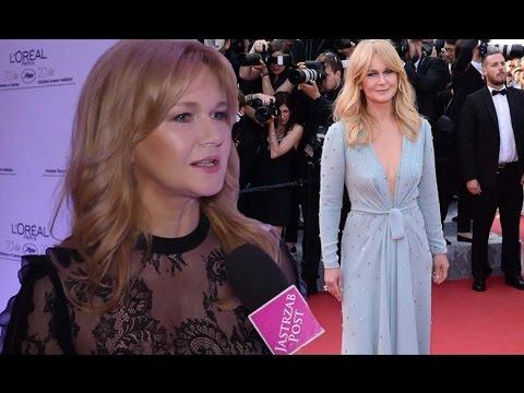 Cannes 2017: W jakiej kreacji na czerwonym dywanie pojawi się Grażyna Torbicka?