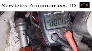 Falla Sensor de Velocidad VSS