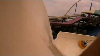 Wonderland - Whirl Winds - Water Ride POV