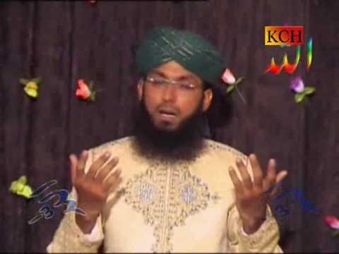 banda to gunahgar hay naat by shaikh shahzada salman attari of jaranwala  faisalabad pakistanMOB 0300 6699281 mpeg4